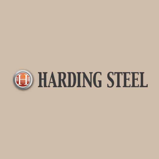 harding steel